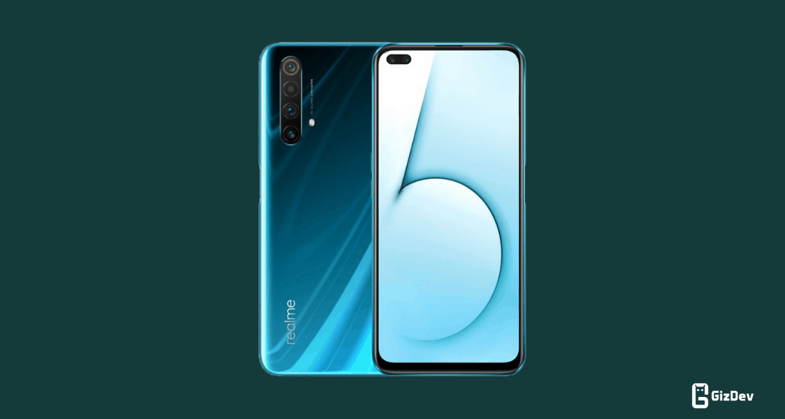 Realme X50 Youth Edition Spotted on 3C certification