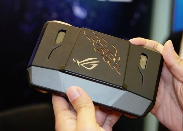 Asus ROG Gaming mobile