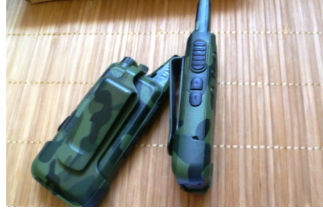 Retevis RT22 Walkie Talkie