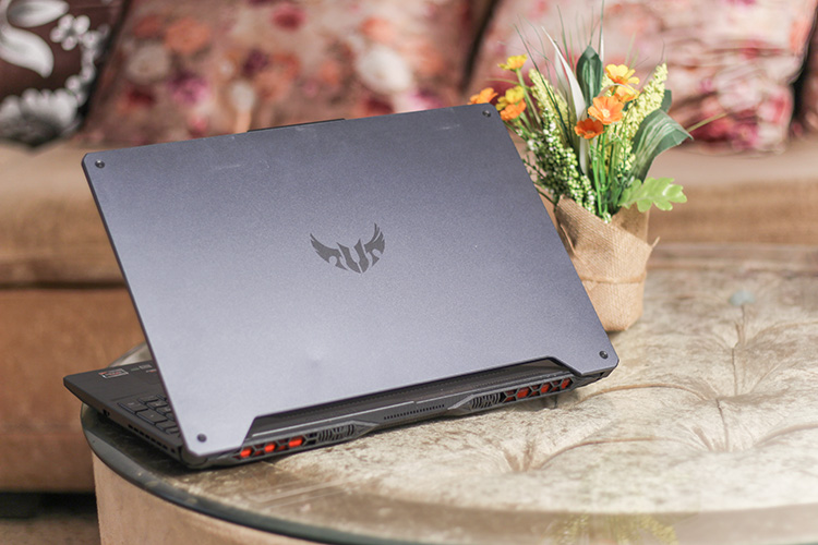 "Recenzja Asus TUF Gaming A15 (FA566): ""TUF"" to Beat"