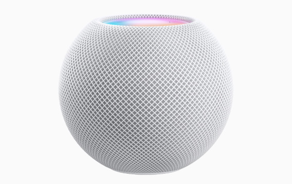 mini projekt homepod