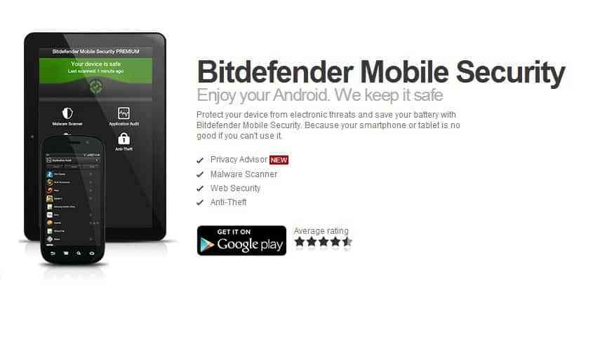 Bitdefender Mobile Security for Android - recenzja [Sponsored]