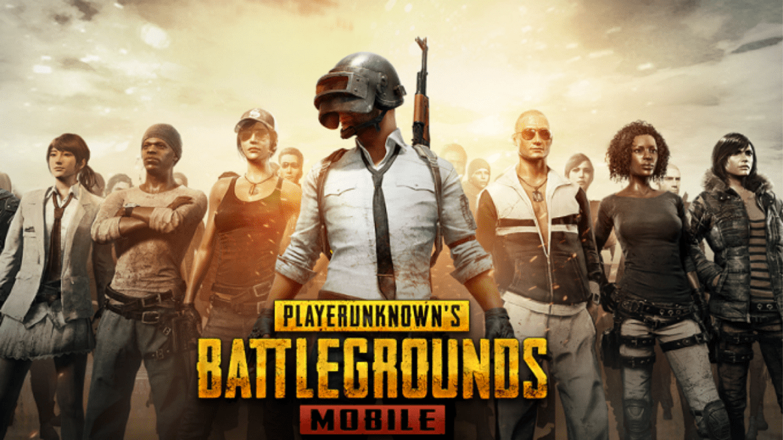 PubG Mobile Ban, India Bans 118 Chinese Apps, Due To Emergent Threats